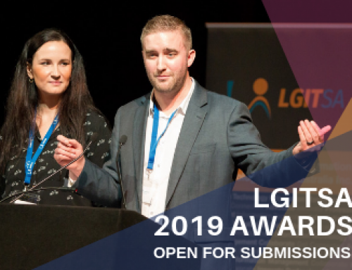 LGITSA 2019 Awards Open for Submissions