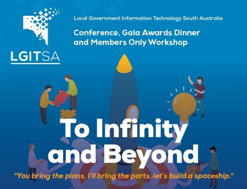 LGITSA October Conference and Workshop 2019