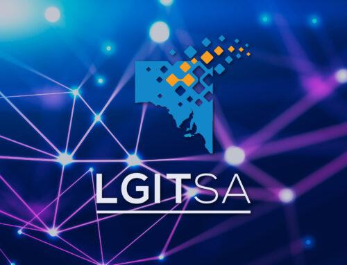 2020 LGITSA Awards