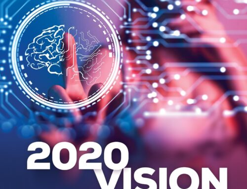 '2020 Vision' Conference, Awards Dinner & Workshop – 15 & 16 October 2020